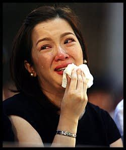 Kris Aquino Meme - the new bb pilipinas pageant director