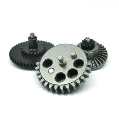 king arms high torque helical gears set