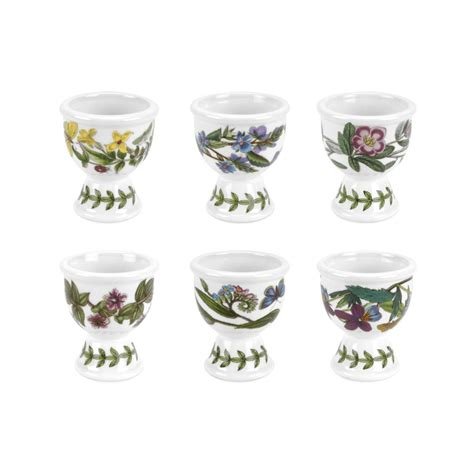 Portmeirion Botanic Garden Set Portmeirion Botanic Garden Egg Cup Set Tableking