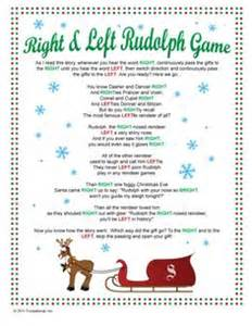 Xmas games on pinterest christmas games gift exchange and game