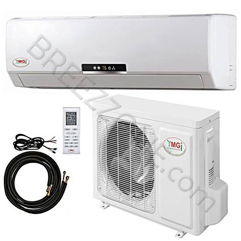 mini split air conditioners ductless mini split heat pumps 36000 btu ymgi ductless mini split air conditioner heat