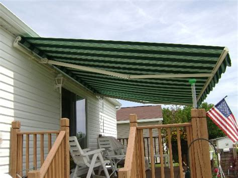 Sun Setter Awnings by Sunsetter Retractable Awning Photo Gallery