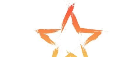 design images star logo design shack