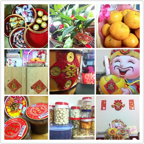 Chinese New Year Home Decorations | chinese new year decorations at home adrian video image