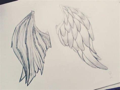 four color demons wings my drawings in 2019 wings drawing