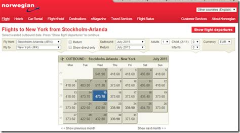 Delta Low Fare Calendar How Low Cost Carriers Are Changing European Travel