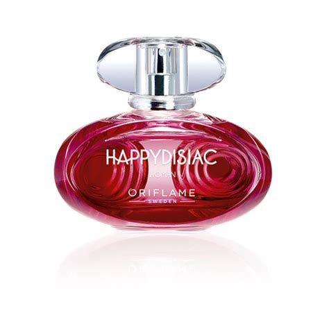 Parfum More Oriflame oriflame happydisiac helps you put your best foot forward 2015 new perfume http www