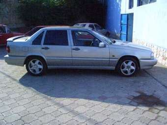 car owners manuals for sale 1996 volvo 850 seat position control 1994 volvo 850 for sale 2 5 gasoline ff manual for sale