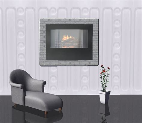 Sims Freeplay Fireplace by Mod The Sims Meteo Fireplace Important File Update