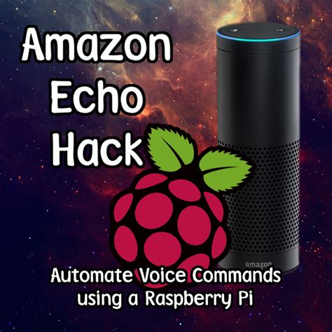 amazon echo series add a voice to your home with amazon s new amazon echo voice command automation hackaday io