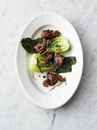 ginger shakin beef beef recipes jamie oliver recipes