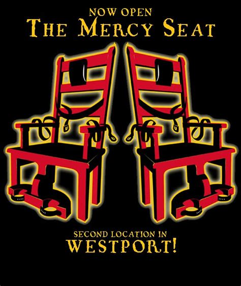 mercy seat tattoo the mercy seat 2