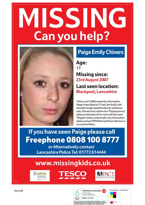 missing flyer template missing miss25b new missing person poster august