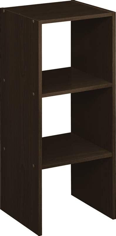 closetmaid 8956 vertical closet organizer 11 63 in l x 12