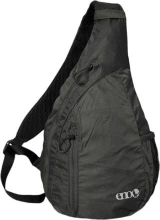 Eno Kanga eno kanga sling bag rei garage