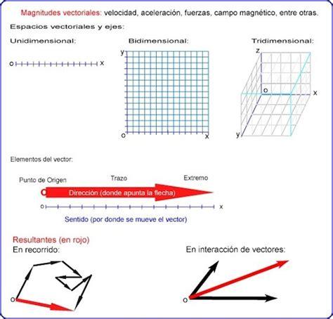 imagenes vectoriales definicion y caracteristicas caracter 237 sticas de un vector