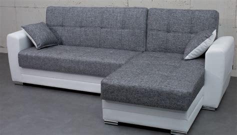 divani letto con penisola divano letto con penisola grigio contenitore dynamic