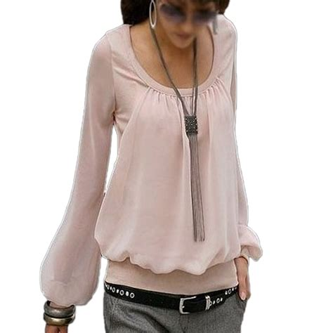 Tunic By Nk Store black white pink sheer tunic womens sleeve puff