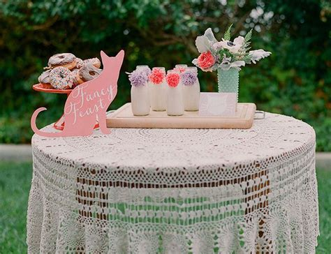 Kitten Themed Baby Shower by 17 Best Ideas About Cat Themed On