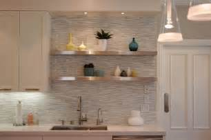 Modern Backsplash Kitchen Kitchen Designs Modern Kitchen Design Horizontal Tile