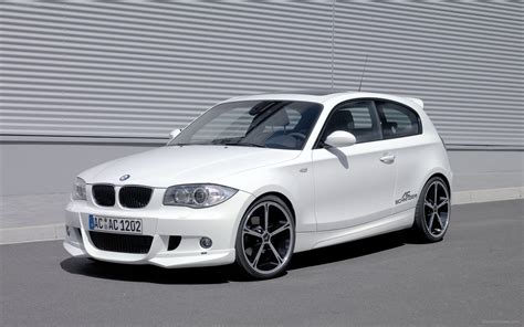 ac schnitzer bmw 1 series m coupe 2012 widescreen
