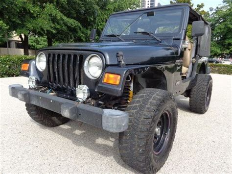 hayes car manuals 2001 jeep wrangler user handbook sell used 2001 jeep wrangler 5 speed manual 4x4 good tires wheels tx great runner no prob in