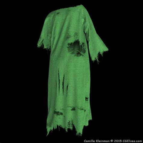 zombie outfit tutorial tattered zombie costume marvelous designer clothing
