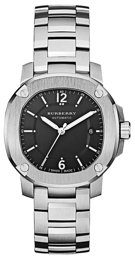 burberry watch sale burberry britain watches ablogtowatch