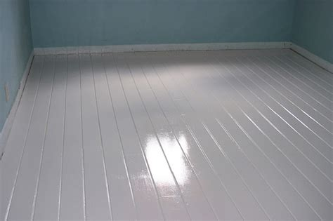 White Painted Wood Floors by Lori Danelle Maker Of Things Diy Painted White Floors