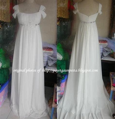 desain dress sifon payet gaun pesta desain baju pesta kebaya modern dan gaun
