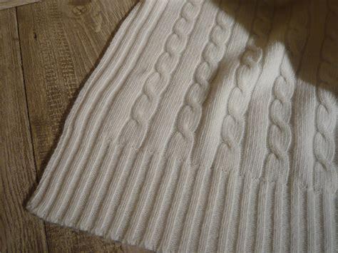 Comment Tricoter Un Plaid En by Tricoter Un Plaid En