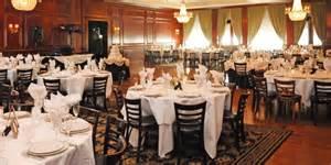 Country Wedding Centerpieces Maggiano S Little Italy Bridgewater Weddings