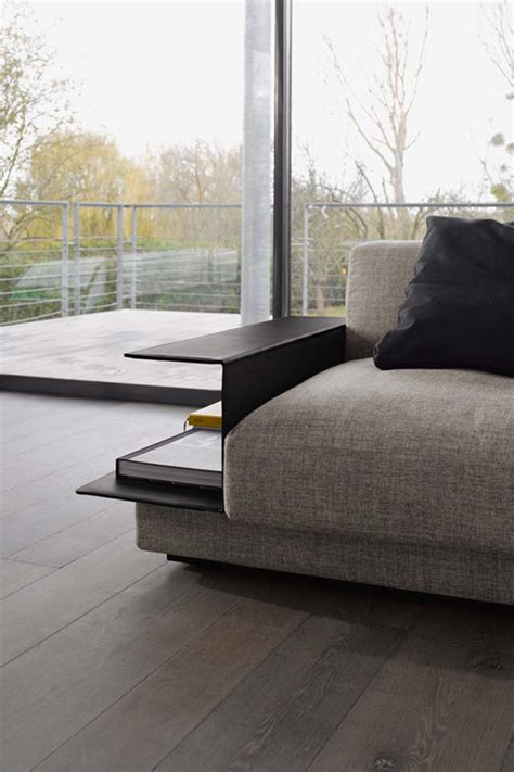 yuuto sofa by eoos for walter knoll