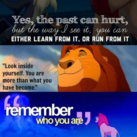 film lion quotes 17 best images about 30 days disney challenge on pinterest