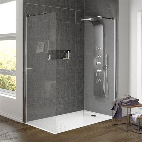 Shower Doors And Trays The 25 Best Walk In Shower Enclosures Ideas On Pinterest Bathroom Shower Enclosures Glass