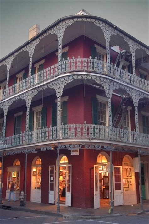 Royal House New Orleans La by Pin By Christian Le Blanc On New Orleans