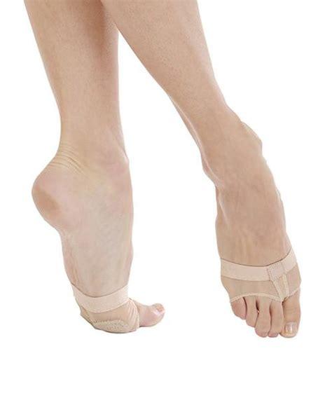 Sepatu Jazz Ballet foot s m l xl turning point sa