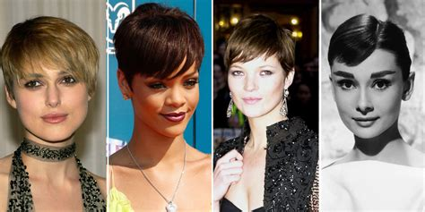 50 Of The Best Celebrity Short Haircuts, For When You Need