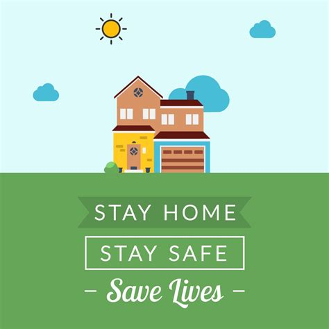 Stay Home Stay Safe Images Full Hd