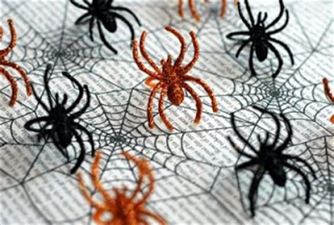 room 101 spiders room 101 glitter spider rings