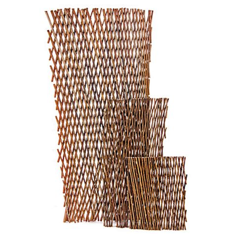 expandable willow trellis willow expandable trellis