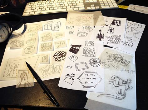 graphic design sketchbook how to write like a graphic designer the writing cooperative