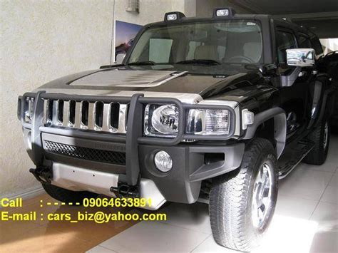 brand new hummer for sale brand new hummer h3 2010 luxury edition chrome package