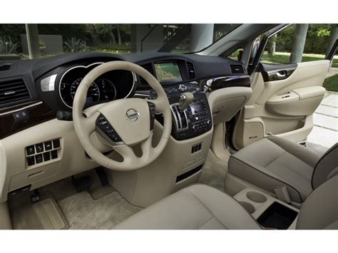 nissan minivan inside 2017 nissan quest prices reviews and pictures u s news