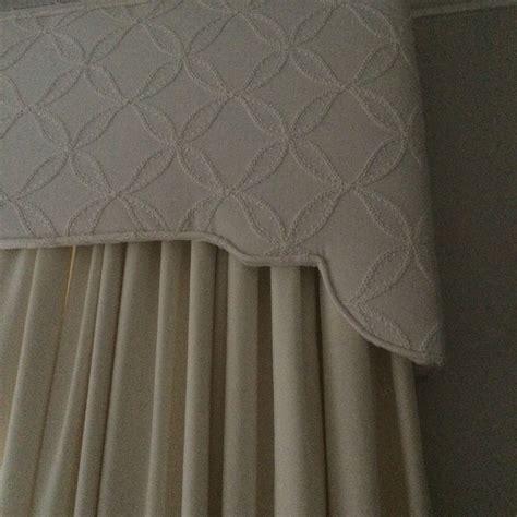cornice board beautiful embroidered fabric cornice windows
