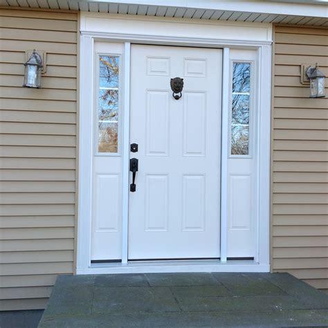 Exterior Door Construction How To Replace An Exterior Door The Family Handyman How To Replace An Exterior Door Family