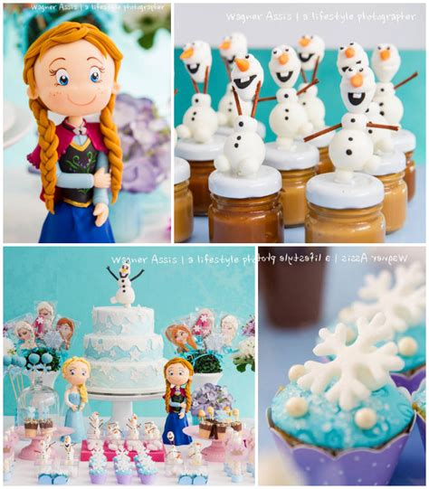 frozen themed birthday decorations kara s party ideas frozen themed birthday party styling