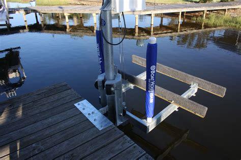 boat lift pump boat lifts gt pwc lifts gt bh 360 fresh water pwc lift bh usa