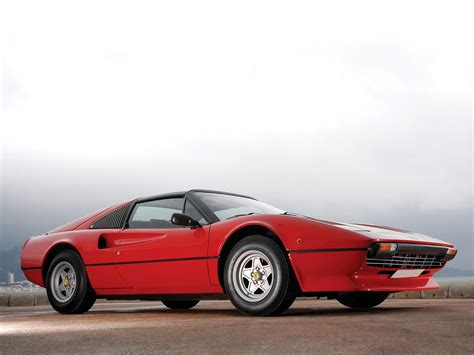 Ferrari 308 Gts by Ferrari 308 Gts Wallpapers Hd Download