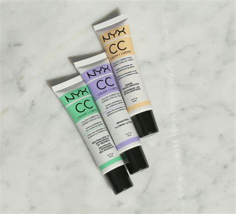 nyx color corrector what s the deal with color correctors nail that accent
